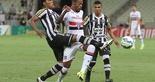 [26-08] Ceará 0 x 3 São Paulo - 17  (Foto: Christian Alekson / cearasc.com)