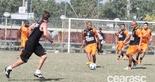 [30-07] Ceará treina no RJ - 18