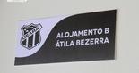 Cidade Vozao - CT Luis Campos - Alojamentos - 11