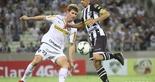 [03-09] Ceará 3 x 4 Botafogo3 - 1