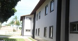 Cidade Vozão - CT Luis Campos - Edifício Central - 9
