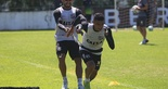 [09-07-2018] Treino Potência - Manhã - 9 sdsdsdsd  (Foto: Fernando Ferreira / CearaSC.com)
