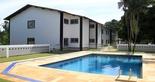 Cidade Vozão - CT Luis Campos - Piscina - 2