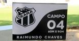 Cidade Vozão - CT Luis Campos - Campo 04 - Raimundo Chaves - 1
