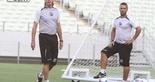 [05-08] Treino técnico + tático - Castelão - 9