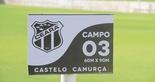 Cidade Vozão - CT Luis Campos - Campo 03 - Castelo Camurça - 1