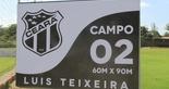 Cidade Vozão - CT Luis Campos - Campo 02 - Luis Teixeira - 3