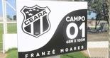 Cidade Vozão - CT Luis Campos - Campo 01 - Franzé Moraes - 2
