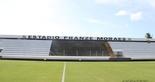 Cidade Vozão - CT Luis Campos - Campo 01 - Franzé Moraes - 7