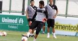 [23-01] Reapresentação geral + coletivo - 6  (Foto: Rafael Barros/CearáSC.com)