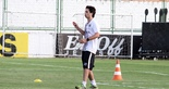 [07-10] Treino técnico + finalizações - 1  (Foto: Rafael Barros / cearasc.com)