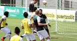 [03-04] Treino tático + recreativo - 7  (Foto: Rafael Barros / cearasc.com)
