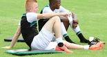 [20-04] Reapresentação + treino técnico - 1  (Foto: Rafael Barros / cearasc.com)