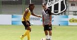 [24-01] Treino técnico + finalização - 5  (Foto: Rafael Barros/CearáSC.com)