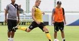 [24-01] Treino técnico + finalização - 7  (Foto: Rafael Barros/CearáSC.com)