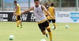 [24-01] Treino técnico + finalização - 9  (Foto: Rafael Barros/CearáSC.com)