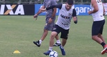 [09-07-2018] Treino Coletivo - Tarde - 7  (Foto: Bruno Aragão / CearaSC.com)