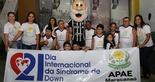 [22-03-2018] Ceará x Floresta - APAE Maracanaú - 1  (Foto: Mauro Jefferson / CearaSC.com)