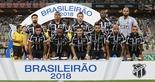 [27-05-2018] Ceara 0 x 1 Gremio - 15 sdsdsdsd  (Foto: Lucas Moraes/Cearasc.com)