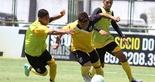 [10-10] Treino técnico + tático - 7  (Foto: Rafael Barros / cearasc.com)