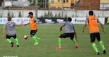 [10-01-2017] Treino Técnico - campo reduzido - 12  (Foto: Marcos Vinicius / CearaSC.com)
