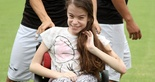 [28-02] Jovem Isabelly visitou a sede - 6  (Foto: Rafael Barros / cearasc.com)