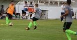 [10-01-2017] Treino Técnico - campo reduzido - 18  (Foto: Marcos Vinicius / CearaSC.com)