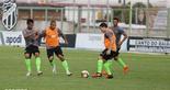 [10-01-2017] Treino Técnico - campo reduzido - 21  (Foto: Marcos Vinicius / CearaSC.com)