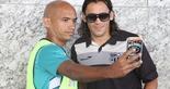 [04-09] Ceará segue viagem para SP - 2  (Foto: Israel Simonton/CearaSC.com)