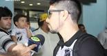 [04-09] Ceará segue viagem para SP - 6  (Foto: Israel Simonton/CearaSC.com)