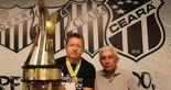 [03-05-2017] Ceara 2 x 0 Ferroviario - Final (Comemoracao) 1 - 29  (Foto: Bruno Aragão / CearaSC.com)