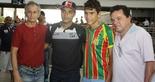 [04-09] Ceará segue viagem para SP - 13  (Foto: Israel Simonton/CearaSC.com)