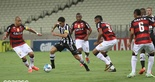 [09-04] Ceará 0 x 0 Vitória - 13  (Foto: Christian Alekson / Cearasc.com)