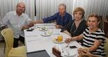 [19-12-2017] Jantar - Conselho Deliberativo - 1  (Foto: Bruno Aragão / Cearasc.com)