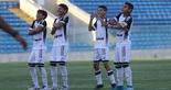 [15-11-2016] Fortaleza 2 x 4 Ceará - Sub 13 - 15  (Foto: Christian Alekson / CearáSC.com)