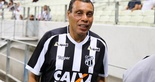 [30-09-2018] Ceara 3 x 1 Chapecoense - Ivanir e Katinha - 2  (Foto: Mauro Jefferson / Cearasc.com)