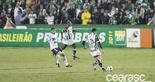 [30-06] Coritiba 3 x 1 Ceará - 2