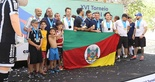 XVI Torneio Nacional de Futebol Society do MP - 31  (Foto: Bruno Aragão / cearasc.com)
