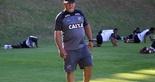 [07-09-2018] Treino Apronto - Cidade do Galo 1 - 23  (Foto: Lucas Moraes/Cearasc.com)