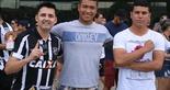 [03-06-2018] Esquenta - Ceara x Cruzeiro2 - 3  (Foto: Mauro Jefferson / cearasc.com)