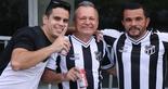 [03-06-2018] Esquenta - Ceara x Cruzeiro2 - 8  (Foto: Mauro Jefferson / cearasc.com)