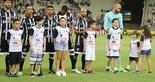 [07-11-2017] Ceará x Guarani - Ação Caixa Kids - 4  (Foto: Bruno Aragão e Lucas Moraes / cearasc.com)