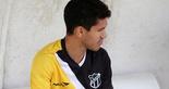 [26-01] Reapresentação + treino técnico2 - 5  (Foto: Rafael Barros/CearáSC.com)