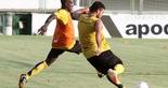 [26-01] Reapresentação + treino técnico2 - 7  (Foto: Rafael Barros/CearáSC.com)