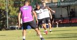 [07-09-2018] Treino Apronto - Cidade do Galo 2 - 11  (Foto: Lucas Moraes/Cearasc.com)