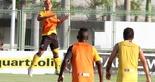 [26-01] Reapresentação + treino técnico2 - 8  (Foto: Rafael Barros/CearáSC.com)