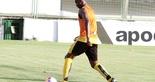 [26-01] Reapresentação + treino técnico2 - 10  (Foto: Rafael Barros/CearáSC.com)