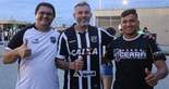 [03-06-2018] Esquenta - Ceara x Cruzeiro4 - 18  (Foto: Mauro Jefferson / cearasc.com)