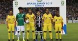 [07-11-2017] Ceara 2 x 2 Guarani - 40 sdsdsdsd  (Foto: Lucas Moraes / Cearasc.com)