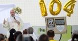 [02-06-2018] Missa de Aniversario 104 anos - 24  (Foto: Mauro Jefferson / CearaSC.com)